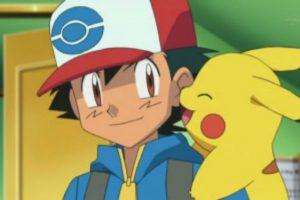 Charmander fue el compañero de Ash y Pikachu. Foto:Pokémon. Imagen Por: