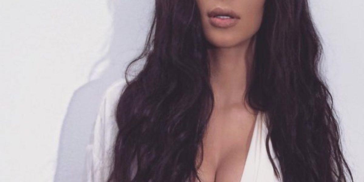 Fotos: La amiga de Kim Kardashian que se roba las miradas en Instagram