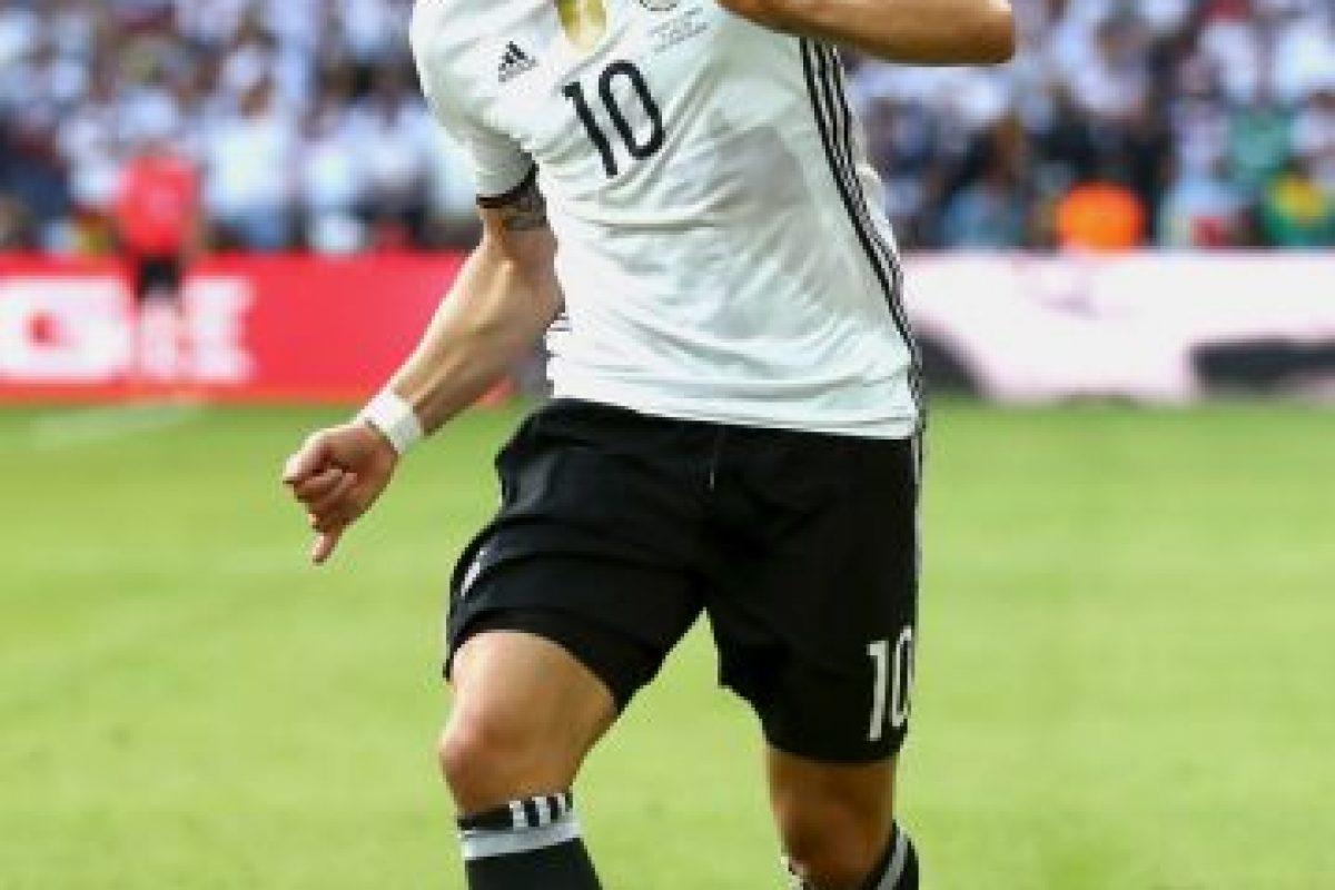Lukas Podolski Foto:Getty Images. Imagen Por: