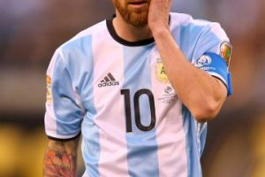 Lionel Messi y su retorno a la Selección de Argentina Foto:Getty Images. Imagen Por: