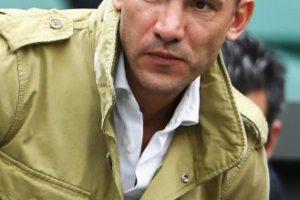En Ucrania le darán una oportunidad al mítico Andreiy Shevchenko Foto:Getty Images. Imagen Por: