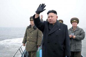 Las supuestas nuevas purgas de Kim Jong-un llegan en un momento en el que se cuestiona la estabilidad del régimen tras publicarse noticias de deserciones de enviados norcoreanos en el extranjero, entre ellas la de Thae Yong-ho, que era el número dos de la Embajada de Corea del Norte en Londres. Foto:Afp. Imagen Por: