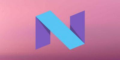 Android Nougat comenzó a instalarse, ¿qué novedades presenta?