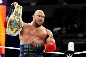 Aeguró que rechazó una oferta millonaria Foto:WWE. Imagen Por: