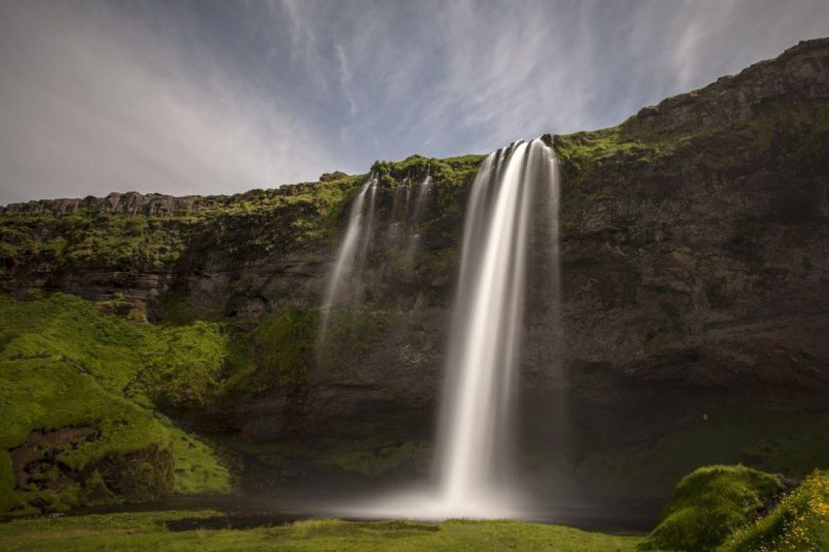 En su capital, Reykjavik, viven cerca de 100 mil personas, las que caben en un estadio de fútbol Foto:Pixabay. Imagen Por: