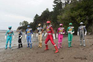 La serie tiene 22 temporadas Foto:Facebook.com/powerrangers. Imagen Por: