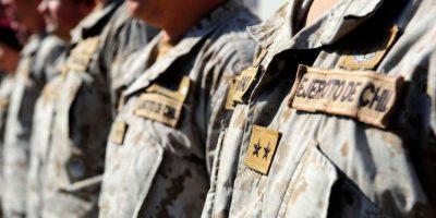 Ley Reservada del Cobre: Ejército  pide no vulnerar la capacidad de defensa del país