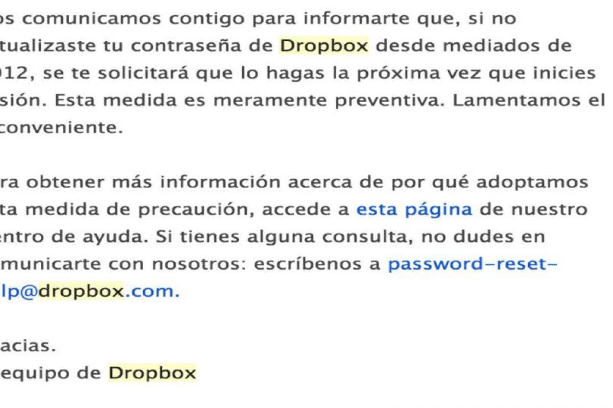Foto:Dropbox. Imagen Por: