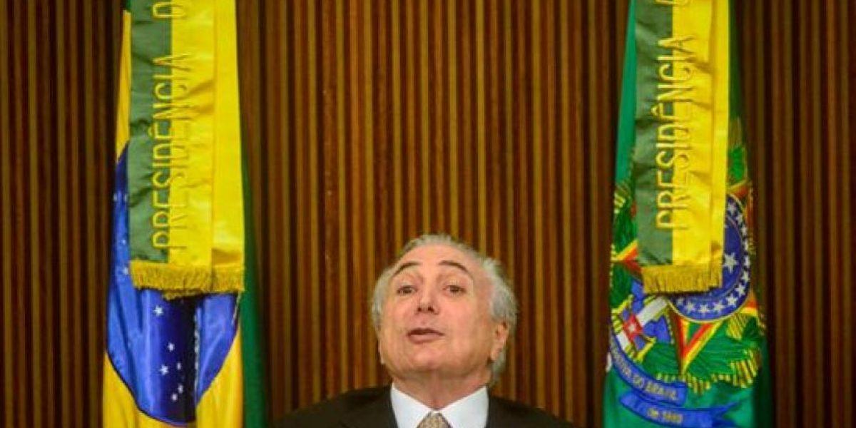 Brasil llama a sus embajadores en Venezuela, Ecuador y Bolivia por críticas de estos países