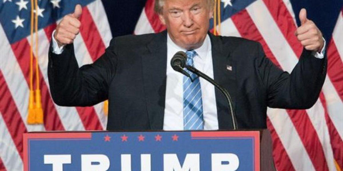 Donald Trump promete que ilegales no podrán convertirse en ciudadanos estadounidenses