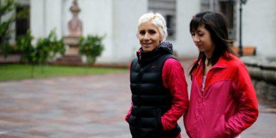 Ubican en Chile al padrastro de Érika Olivera acusado de abusarla
