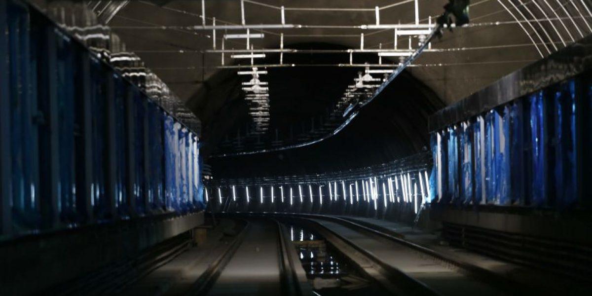 Futura Línea 6 del Metro presenta 79% de avance y se inauguraría en segundo semestre de 2017