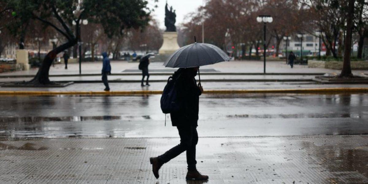 Agosto anota récord y se transforma en el mes más seco de los últimos 100 años
