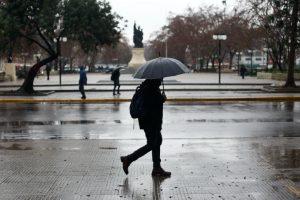 El total de precipitaciones para el mes fue de 0.0 mm, el registro más bajo desde 1915. Foto:Agencia UNO. Imagen Por: