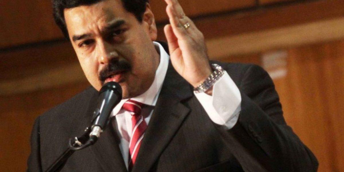 Venezuela deporta a periodistas que pretendían cubrir la marcha de Caracas