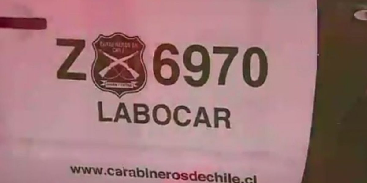 Investigan robos que afectaron a adultos mayores en zona oriente de Santiago