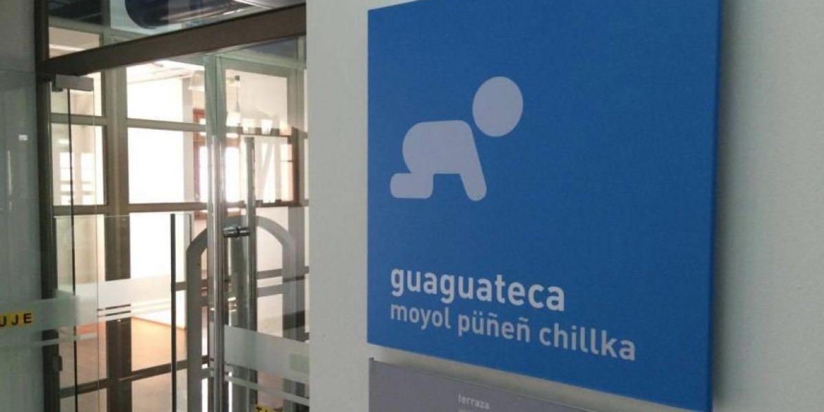 ¡Küme dungu, peñi! Biblioteca de Santiago ahora contará con señalética escrita en mapudungún
