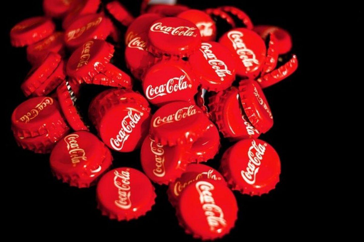Siempre se ha especulado sobre la receta de Coca-Cola Foto:Pixabay. Imagen Por: