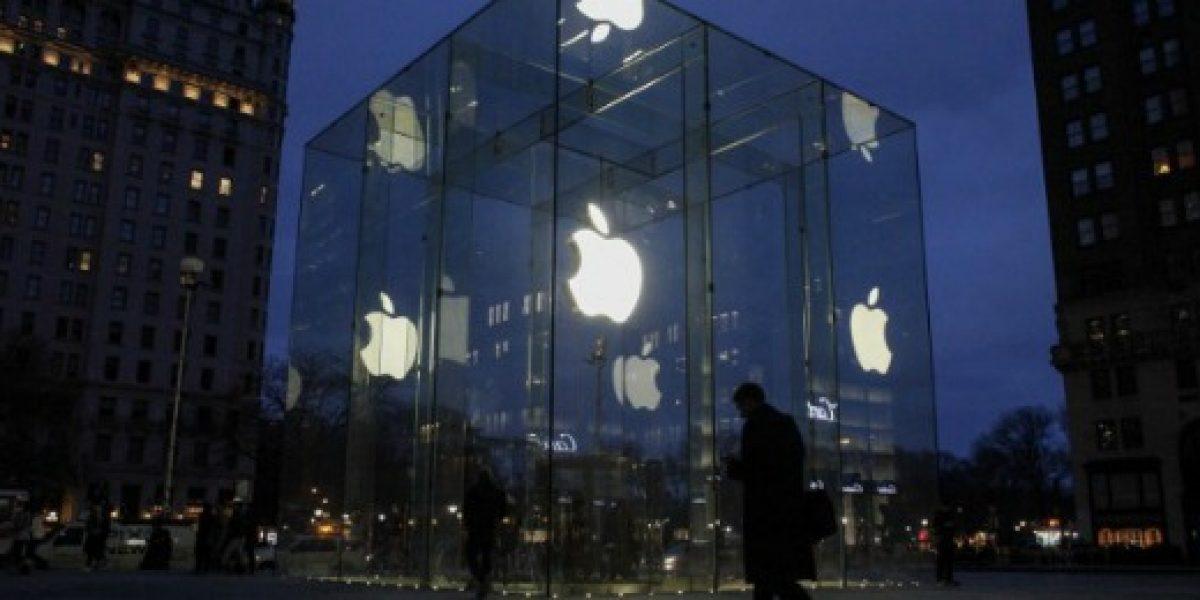 Comisión europea afirma que decisión sobre Apple no es política, sino basada en hechos