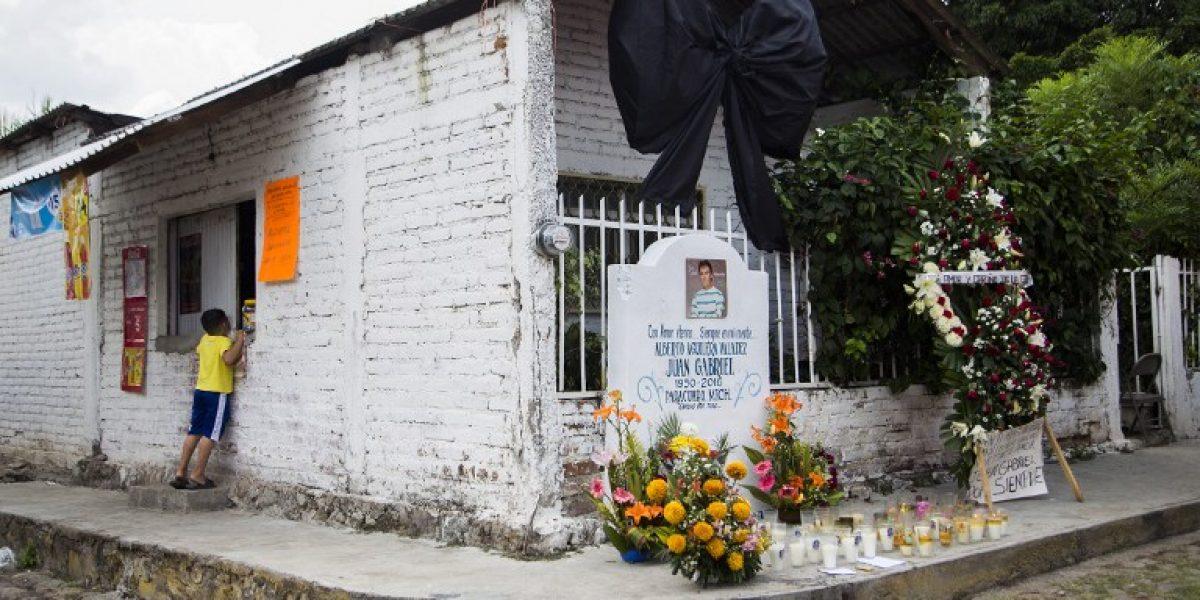 Revelan el lugar donde encontraron fallecido a Juan Gabriel