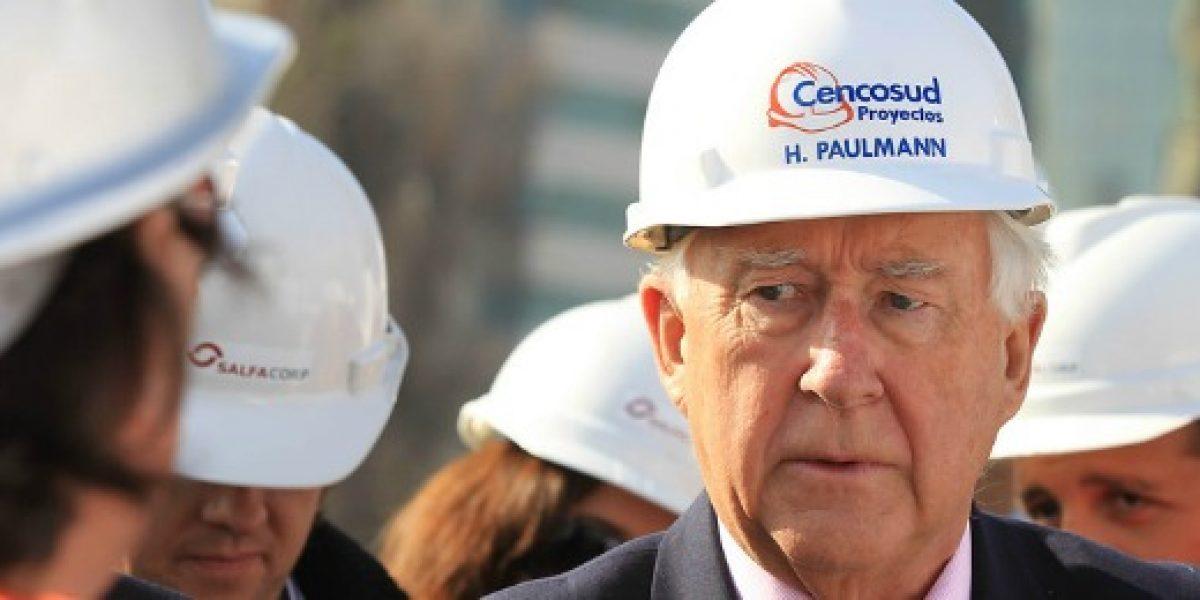 Ejército de Perú quiere subirle el arriendo a Horst Paulmann