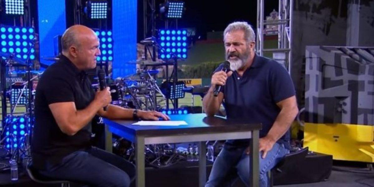 Mel Gibson revela detalles de la secuela de