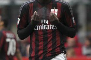 Se terminó el préstamo con el Milán Foto:Getty Images. Imagen Por: