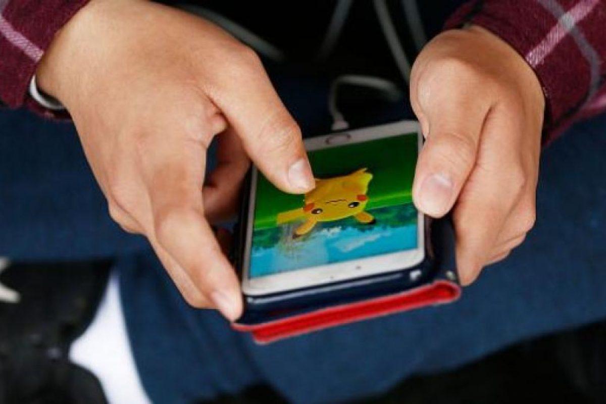 Un gráfico elaborado con los datos tomados del algoritmo de predicción: pokéradar, la que indica la localización exacta de los Pokémon en pokémon Go y el tiempo que les queda antes de desaparecer, a ué hora salir a capturar Pokémon. Foto:Getty. Imagen Por: