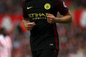 4. John Stones. Manchester City lo fichó por 55.6 millones de euros Foto:Getty Images. Imagen Por: