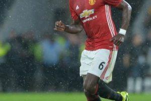 1. Paul Pogba. 120 millones de euros pagó Manchester United a Juventus Foto:Getty Images. Imagen Por: