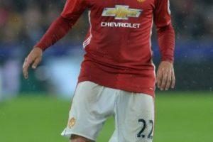 7. Henrij Mkhitaryan. Manchester United pagó 42 millones de euros al Borussia Dormund por el armenio Foto:Getty Images. Imagen Por: