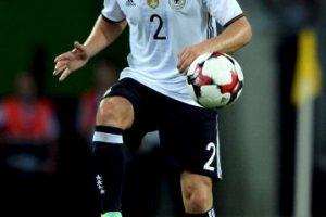 Shkodran Mustafi. El alemán llegó al Arsenal por 41 millones de euros Foto:Getty Images. Imagen Por: