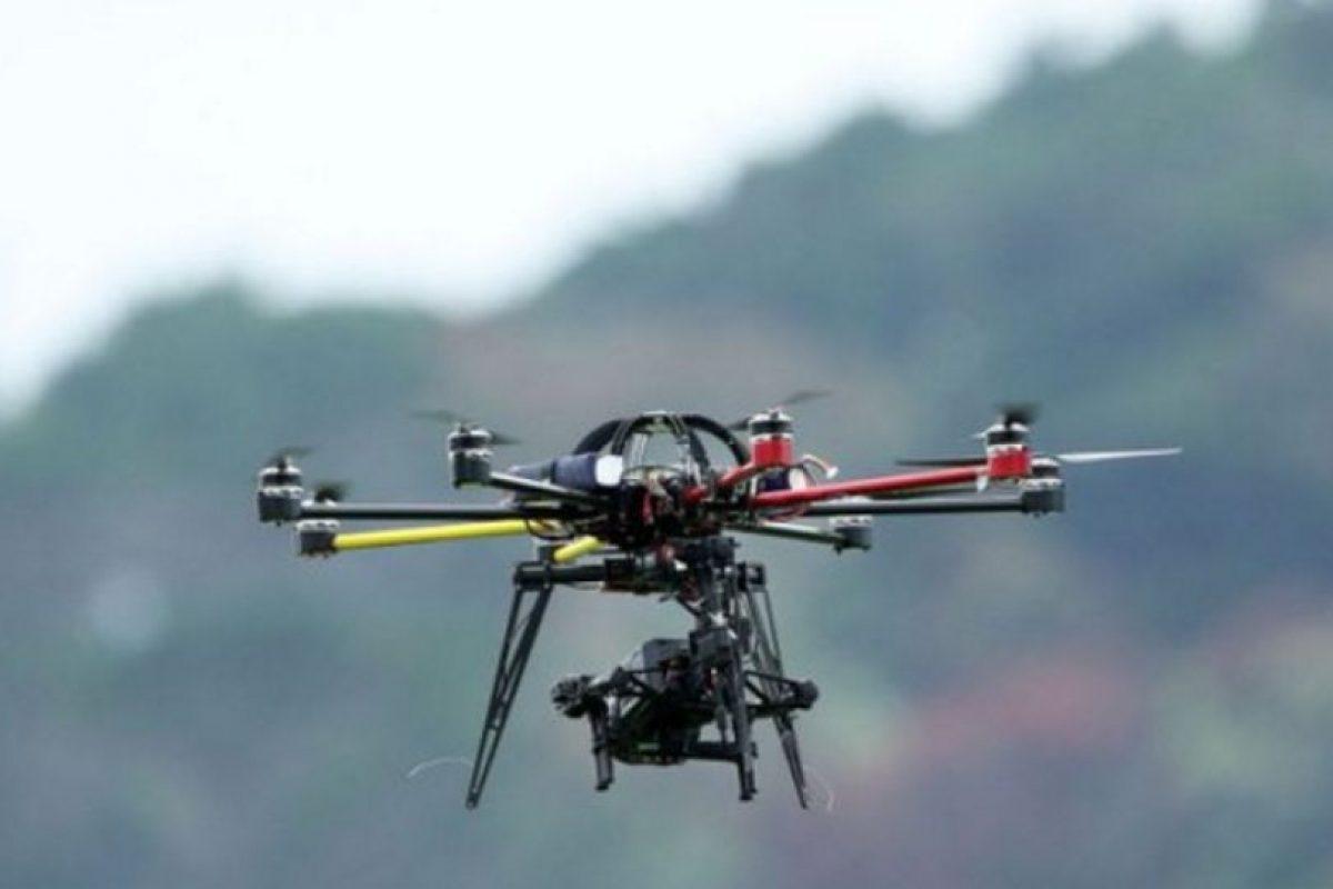 Los narcos han decidido implementar esta tecnología para facilitar su trabajo. Debido a sus dimensiones, las aeronaves no tripuladas pueden escapar a a los controles convencionales como radares. Foto:Getty Images. Imagen Por: