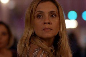 La actriz se dio un descanso para desligarse de su personaje. Foto:Rede Globo. Imagen Por: