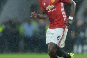 Medios: Paul Pogba regresó al Manchester United por 120 millones de euros Foto:Getty Images. Imagen Por: