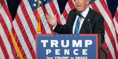 Trump y Peña Nieto continúan discusión por el muro en Twitter