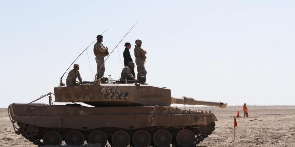Comisión de Diputados responsabilizó a ex comandante en Jefe y a dos subsecretarios por fraude en el Ejército