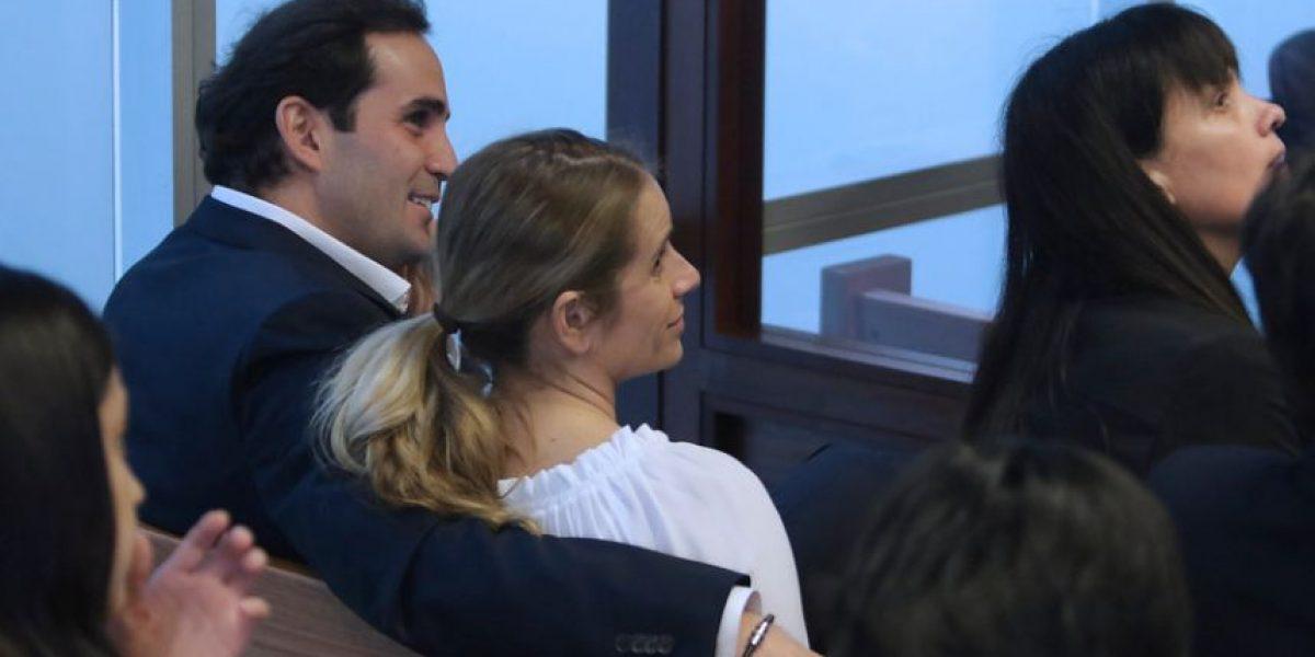Justicia rechaza prisión preventiva para ejecutivos en caso Arcano