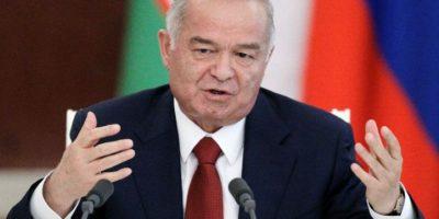 Presidente de Uzbekistán Islam Karimov muere tras 25 años en el poder