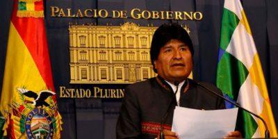 Evo Morales anuncia que no volverá a postular para presidente de Bolivia