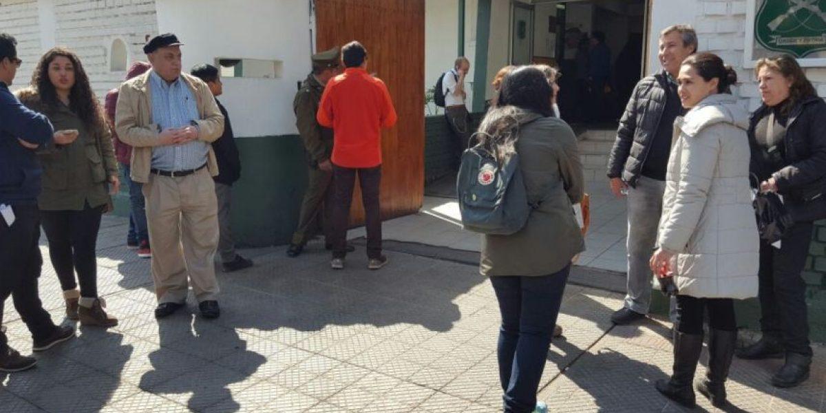 Más de 200 afectados por clonación masiva de tarjetas en Providencia
