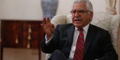 Adimark: ¿Por qué tiene tan bajo nivel de conocimiento el ministro Mario Fernández?