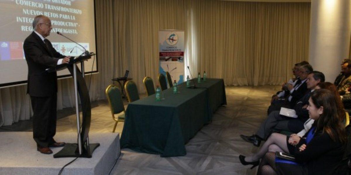 Lanzan programa de apoyo a mipymes en Antofagasta