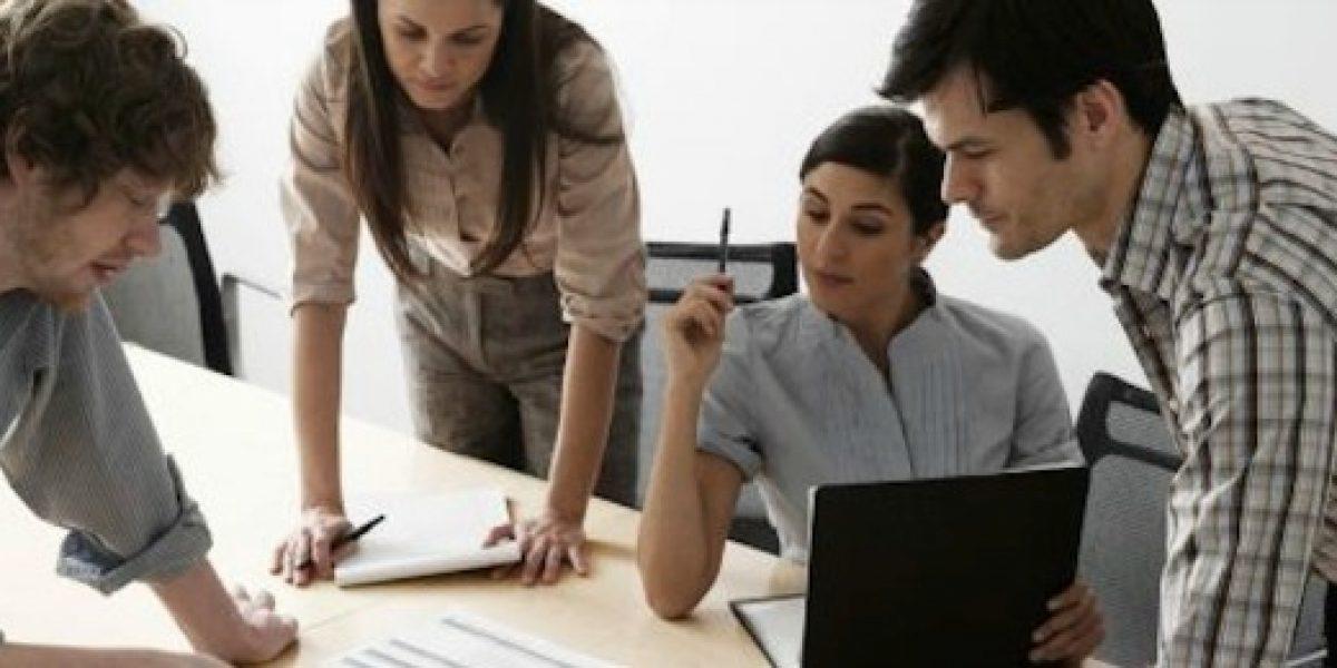 La nueva forma de trabajo en equipo que los millennials instalan en las empresas