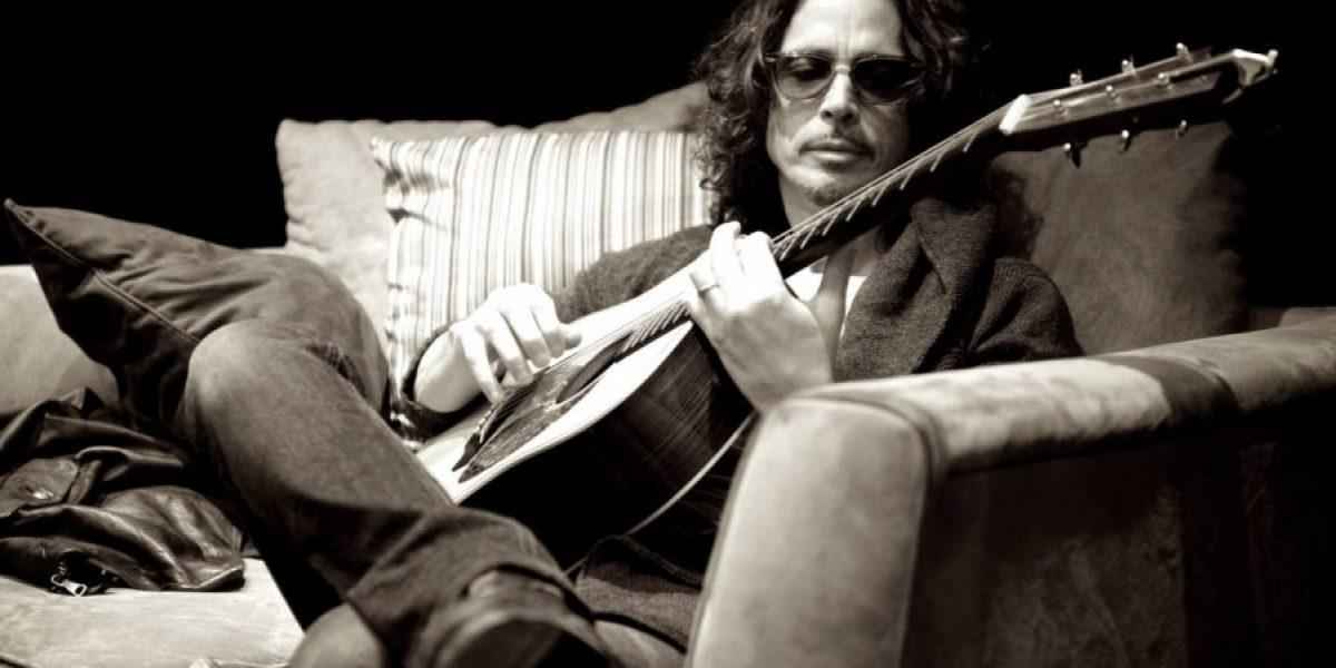 Tras éxito de ventas, Chris Cornell agenda tercera fecha