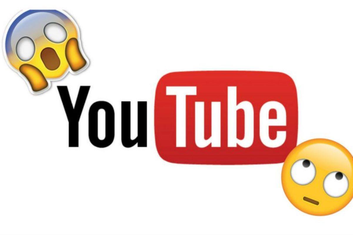 YouTube aclaró cuáles son sus normas para monetizar videos. Foto:YouTube/Edición. Imagen Por: