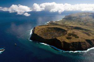 Foto:Te Mau o Te Vaikava o Rapa Nui. Imagen Por: