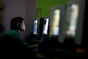 Este hombre quiso acabar con Internet. Foto:Getty Images. Imagen Por: