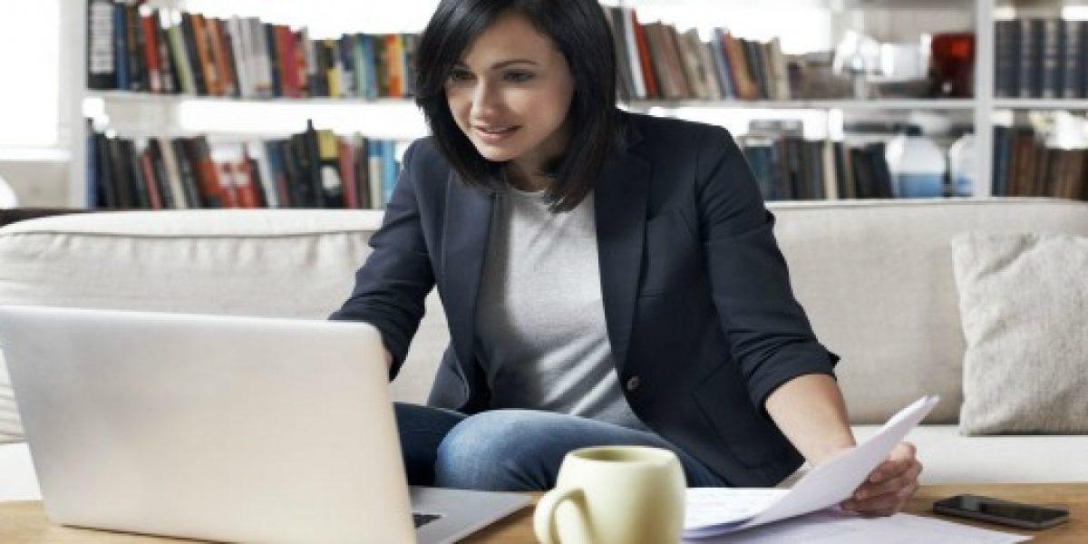 Las ventajas del teletrabajo para empresas y colaboradores