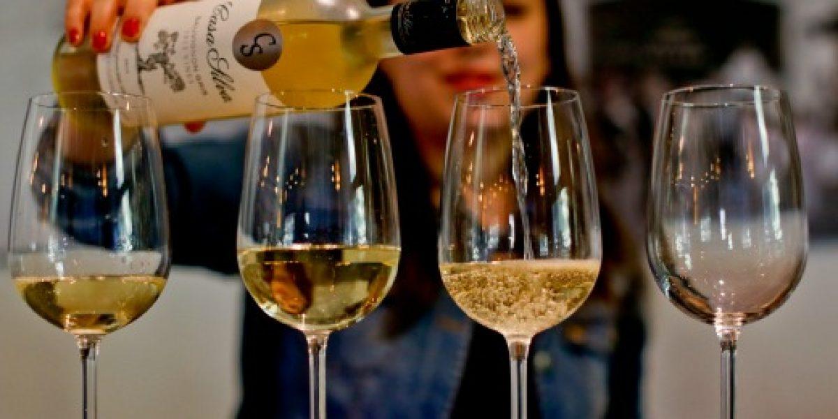 Día Nacional del Vino: conoce el enoturismo en Chile